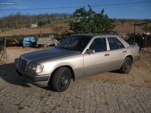 Mercedes benz 250 2 5d cozot carros for Mercedes benz 250 diesel