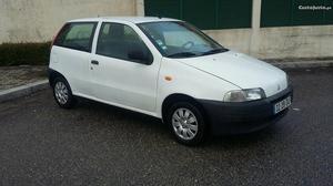 Fiat Punto 55 barato Agosto/94 - à venda - Ligeiros