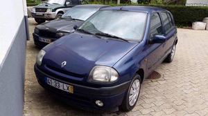 Renault Clio clio Setembro/98 - à venda - Ligeiros