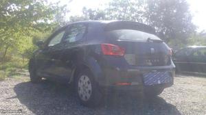 Seat Ibiza 1.4 tdi ecomotive Novembro/09 - à venda -