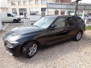 BMW 316 Touring Abril/14 - à venda - Ligeiros Passageiros,