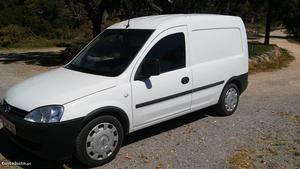 Opel Combo Cdti Dezembro/05 - à venda - Comerciais / Van,