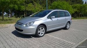 peugeot 307 xsi 2 0 hdi 110 cv kms cozot carros. Black Bedroom Furniture Sets. Home Design Ideas