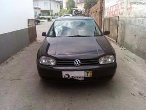 VW Golf VW Golf 4 Setembro/98 - à venda - Ligeiros