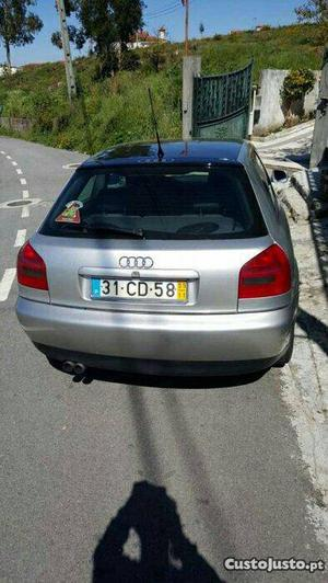 Audi A3 a3 tdi Novembro/99 - à venda - Ligeiros