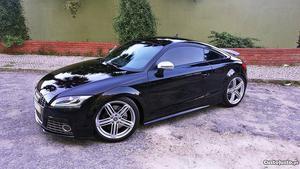Audi TT S 2.0 TFSI 272cv DSG Janeiro/07 - à venda -