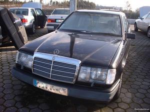 Mercedes-Benz E 300 E 300 T Janeiro/87 - à venda - Ligeiros