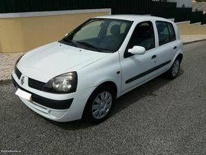 renault clio 1 5 dci expression 5p manual diesel cozot carros. Black Bedroom Furniture Sets. Home Design Ideas