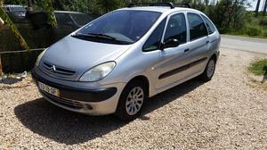 Citroën Picasso 1.6 aceito trocas Setembro/00 - à venda -