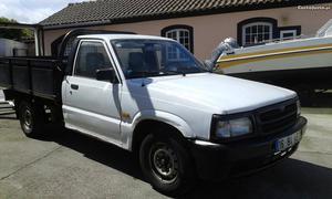 Mazda B Pick up Maio/98 - à venda - Comerciais / Van,
