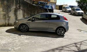 Fiat Punto fiat punto grand punto Julho/09 - à venda -