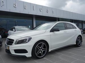 Mercedes-benz A  CDI AMG
