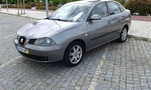 Seat Cordoba V Sport Fevereiro/03 - à venda -