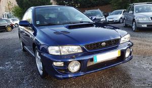 Subaru Impreza GT  Turbo Junho/99 - à venda - Ligeiros
