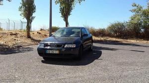 Audi A3 sport 3 portas Maio/97 - à venda - Ligeiros