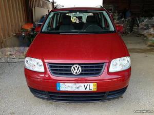 VW Touran  TDI Setembro/03 - à venda - Ligeiros