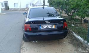 Audi A4 Audi A4 Outubro/95 - à venda - Ligeiros