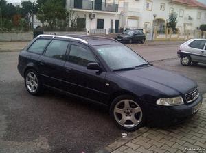 Audi A4 B5 tdi 110cv avant Outubro/99 - à venda - Ligeiros