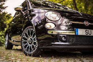 Fiat 500C Gucci TwinAir 85cv Novembro/11 - à venda -
