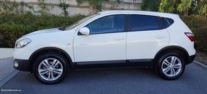 Nissan Qashqai Tekna Fevereiro/13 - à venda - Ligeiros