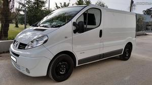 Renault Trafic L1H1 Agosto/10 - à venda - Comerciais / Van,