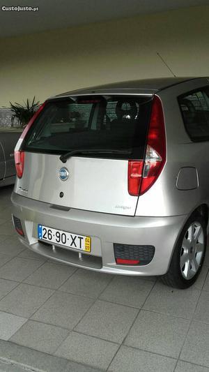 Fiat Punto fiat punto multijet Agosto/04 - à venda -