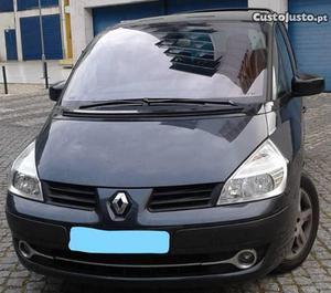 Renault Espace Diesel IV Fase II Novembro/10 - à venda -