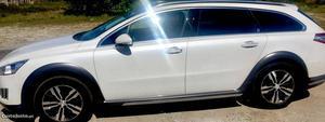 Peugeot 508 RXH Maio/13 - à venda - Ligeiros Passageiros,