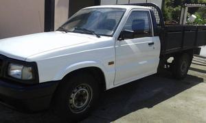 Mazda B pick up Maio/98 - à venda - Pick-up/
