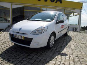 Renault Clio van 1.5 dci soc. Novembro/10 - à venda -