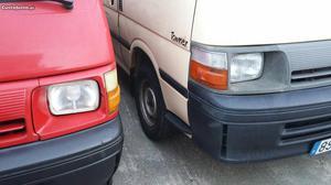 Toyota Hilux towner Setembro/96 - à venda - Comerciais /