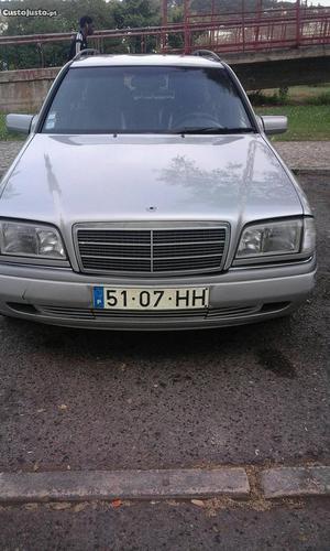 Mercedes-Benz C 180 c 180 Setembro/96 - à venda - Ligeiros