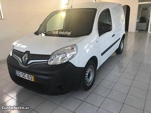 Renault Kangoo 1.5 dCI Confort Outubro/13 - à venda -