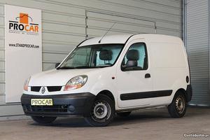 Renault Kangoo 1.5 dCi Dezembro/03 - à venda - Comerciais /