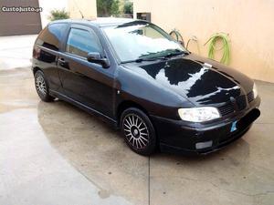 Seat Ibiza 6k2 Julho/00 - à venda - Comerciais / Van, Faro