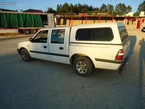 Opel Campo 2.5 TD Isuzu Julho/00 - à venda - Ligeiros