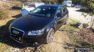 Audi A3 Sportback Junho/07 - à venda - Ligeiros