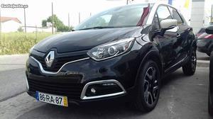 Renault Captur TCe 90cv Exclusive Março/16 - à venda -