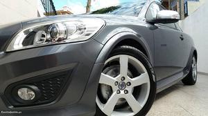 Volvo C30 R DECIGN CV Janeiro/13 - à venda -