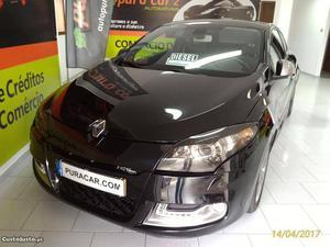Renault Mégane Coupe GTLine Janeiro/13 - à venda -