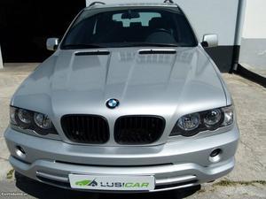 BMW Xcv Novembro/01 - à venda - Monovolume / SUV,