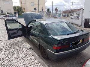 Citroën Xantia Xantia 1.6cc Setembro/93 - à venda -