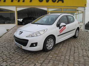 Peugeot  hdi premium Novembro/09 - à venda -