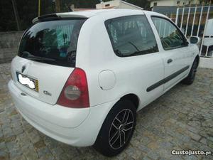 Renault Clio VAN Março/03 - à venda - Comerciais / Van,
