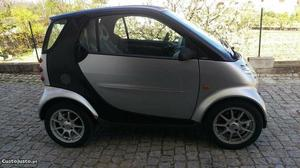 Smart ForTwo Pure Outubro/05 - à venda - Ligeiros