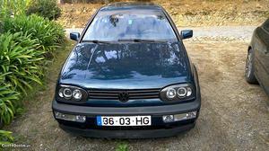 VW Golf Golf 3 Junho/93 - à venda - Ligeiros Passageiros,