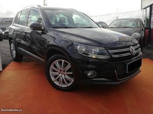VW Tiguan Sport Fevereiro/13 - à venda - Ligeiros
