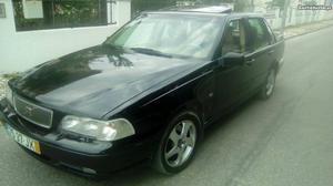 Volvo S T5 turbo 225cv Abril/98 - à venda -