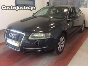 Audi A6 2.0 Tdi Nacional Dezembro/04 - à venda - Ligeiros