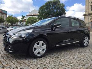Renault Clio SPORT T. GAR. FAB Novembro/13 - à venda -
